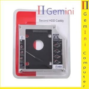 Harga second hdd caddy 9 5 mm sata to | HARGALOKA.COM