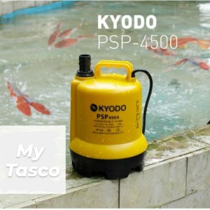 Harga pompa air celup kyodo psp 4500 submersible pump 1 inch 1 | HARGALOKA.COM