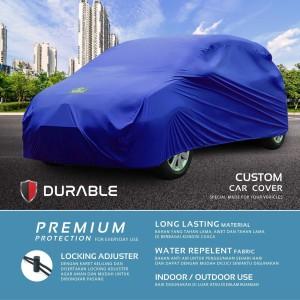 Harga vw polo scirocco golf car body cover durable sarung mobil durable   | HARGALOKA.COM