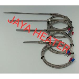 Katalog Thermocouple Probe Type K Sensor Suhu Termokopel Termocouple Katalog.or.id