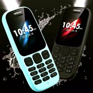 Harga nokia 105 handphone nokia 105 murah bergaransi handphone jadul | HARGALOKA.COM