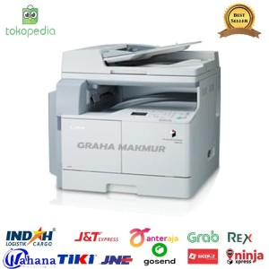Harga canon ir  2006 n dadf mesin fotocopy   print scan | HARGALOKA.COM