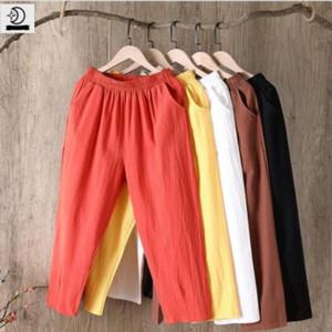 Harga kulot celana cullottes jogger pants celana midi highwaist fashion baru   | HARGALOKA.COM