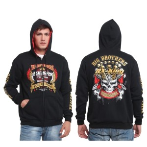 Harga sweater rx king hoodie rx king jaket motor rx | HARGALOKA.COM