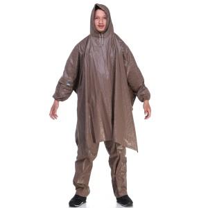 Harga jas hujan poncho celana tip toc rain city 69121 motor rain coat   | HARGALOKA.COM