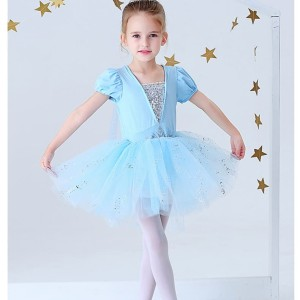 Harga baju balet anak tutu elsa frozen princess | HARGALOKA.COM