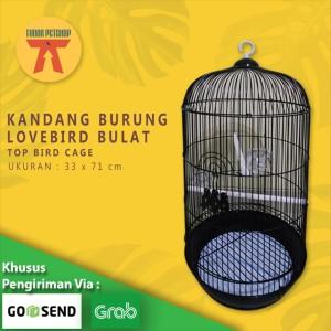 Harga kandang burung lovebird top markotops   | HARGALOKA.COM