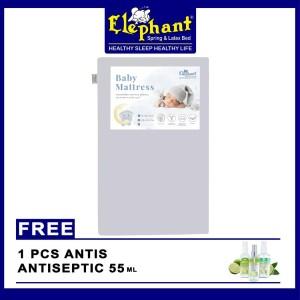 Harga matras bayi kasur bayi mattress baby box busa elephant 10 cm   | HARGALOKA.COM
