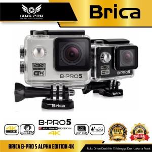 Harga kamera brica b pro5 alpha edition brica bpro 5 brica b  pro | HARGALOKA.COM