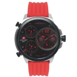Harga jam tangan pria swissarmy 2230   jam tangan sa 2230 mchssbrhm     HARGALOKA.COM