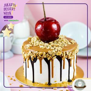 Harga enchanted apple | HARGALOKA.COM