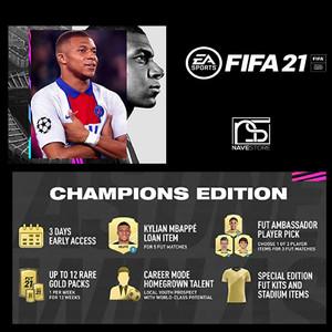 Harga fifa 21 pc original   pc game original bisa online   | HARGALOKA.COM