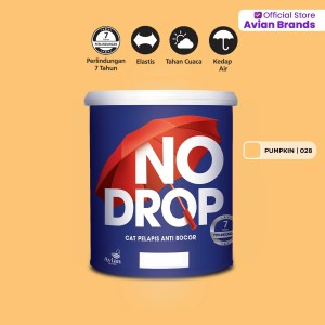 Katalog No Drop Cat Pelapis Anti Bocor 1 Kg Katalog.or.id