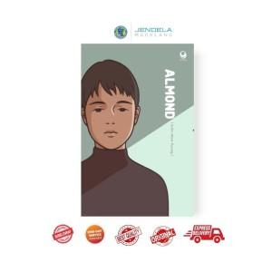Harga novel almond terjemahan | HARGALOKA.COM