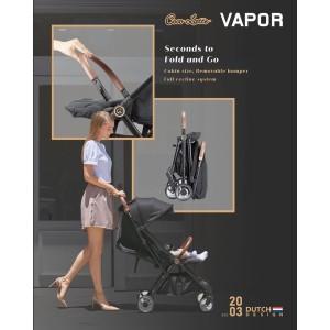 Harga stroller cocolatte vapor kereta dorong bayi cabin size autofold   | HARGALOKA.COM