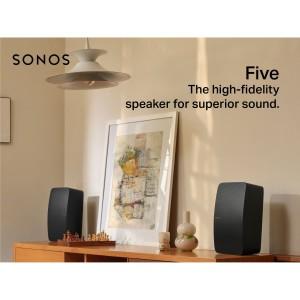 Harga sonos five wireless speaker hi fi | HARGALOKA.COM