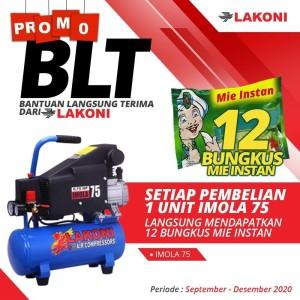 Harga mesin kompressor lakoni imola | HARGALOKA.COM