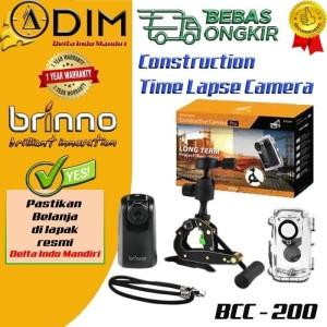 Harga kamera proyek timelapse brinno bcc200 construction time lapse   HARGALOKA.COM