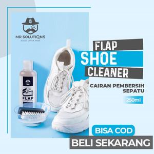 Harga pembersih sabun cuci pemutih sepatu shoe shoes cleaner care putih s2   cleaner   HARGALOKA.COM