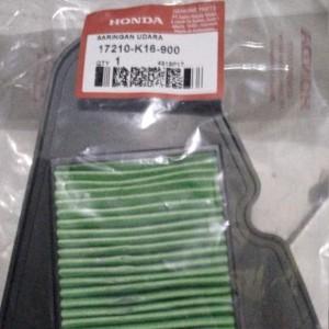 Harga filter udara beat vario injeksi | HARGALOKA.COM