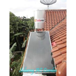 Harga solaray ac combo pemanas air energi matahari solar water   HARGALOKA.COM