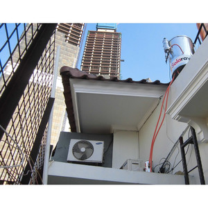 Harga water heater solaray ac water heater ac pemanas air ac   HARGALOKA.COM