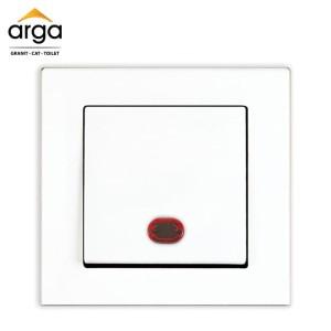 Harga broco plano saklar engkel lamp e16c 55s | HARGALOKA.COM