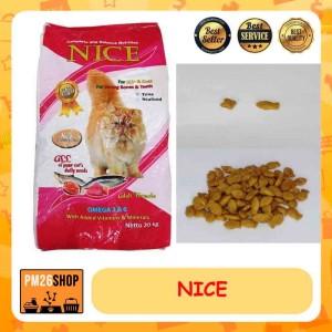 Info Nice Cat Food Repack 1kg Katalog.or.id