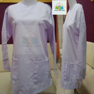 Harga seragam sekolah baju kurung padang muslim sd smp sma   6 7   HARGALOKA.COM