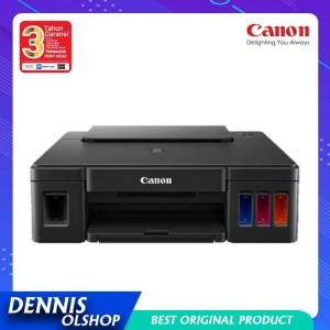 Harga printer canon pixma g1010 g 1010 inkjet printer single | HARGALOKA.COM