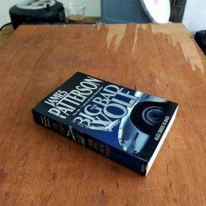 Harga novel james patterson the big bad | HARGALOKA.COM