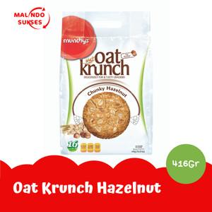 Harga oat krunch hazelnut 416 | HARGALOKA.COM