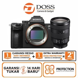 Harga sony a7 iii a7 mark iii body only sony fe 24 105mm sony | HARGALOKA.COM