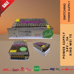 Harga 24v 10a Power Supply Jaring Besi Katalog.or.id