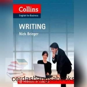 Harga buku collins for business | HARGALOKA.COM