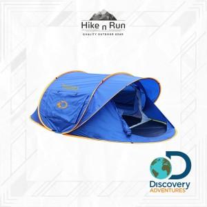 Harga tenda camping otomatis discovery adventures tent 2 3p   HARGALOKA.COM