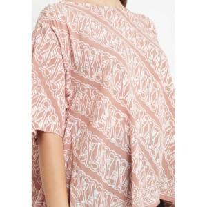 Harga baju atasan batik wanita arimbi parang | HARGALOKA.COM