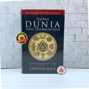 Harga sejarah dunia yang disembunyikan   jonathan | HARGALOKA.COM