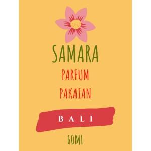 Harga bali   samara mist to go   parfum pakaian   | HARGALOKA.COM
