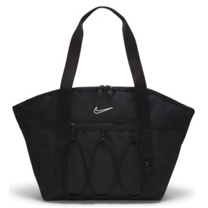 Harga 100 original nike one training tote bag black white shoulder | HARGALOKA.COM