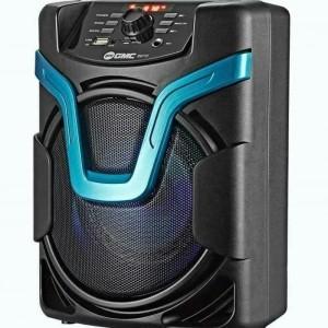 Harga speaker portable bluetooth gmc 897d | HARGALOKA.COM