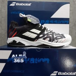 Harga sepatu tenis babolat propulse fury all court white | HARGALOKA.COM