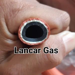 Harga selang gas serat 3 lapis merk simrit germany selang | HARGALOKA.COM