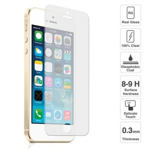 Harga anti gores kaca temperglass temper glass tempered glass iphone 5 5s | HARGALOKA.COM