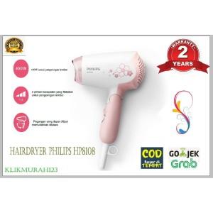 Harga philips hp8108 pengering rambut hair dryer hp 8108 dry | HARGALOKA.COM