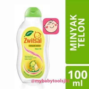 Harga Minyak Telon Zwitsal Katalog.or.id