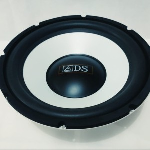 Harga subwoofer ads  ad 122 12 34 double coil  high quality arya one | HARGALOKA.COM