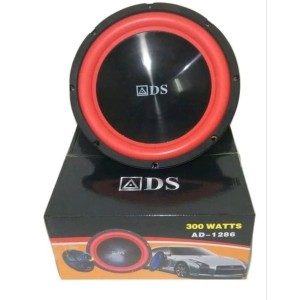 Harga subwoofer ads 12 34 double coil high quality arya one | HARGALOKA.COM