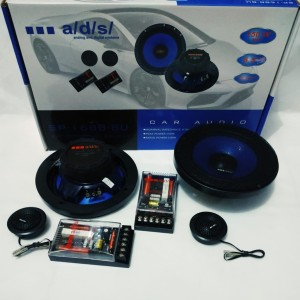 Harga speaker splip ads sp 1688 6 5 34 high | HARGALOKA.COM