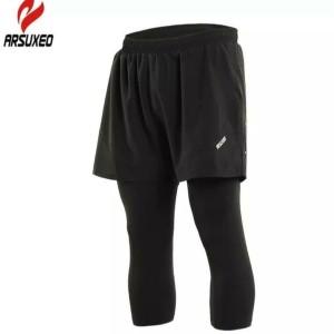 9 Harga Celana Legging Pendek Short Murah Terbaru 2020 Katalog Or Id